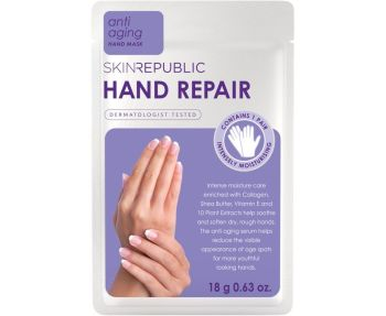 Skin Republic Hand Repair Mask 1 Pair