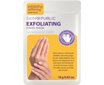 Skin Republic Exfoliating Hand Mask 1 Pair