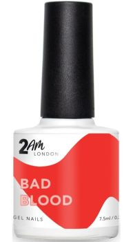 2am London Gel Bad Blood 7.5ml