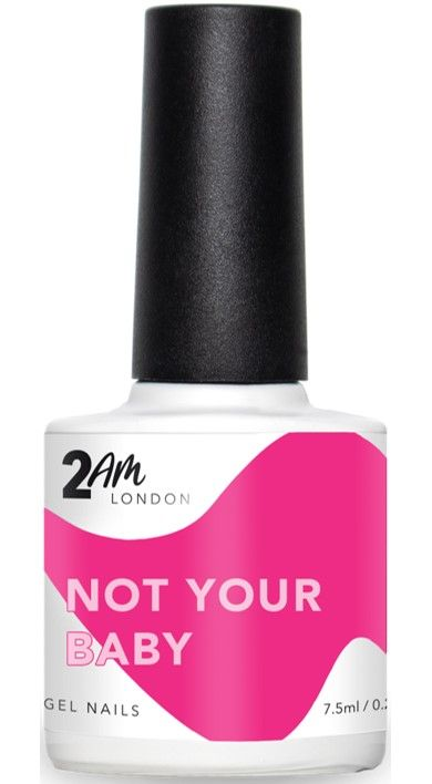 2am London Gel Not Your Baby 7.5ml