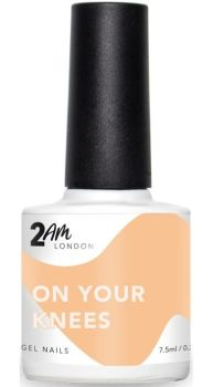 2am London Gel On Your Knees 7.5ml