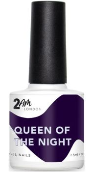 2am London Gel Queen Of The Night 7.5ml