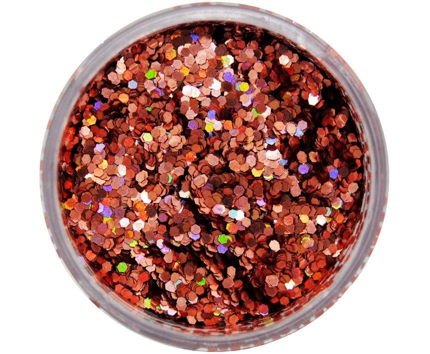 Icon Glitter Blush 40 Hex 12g