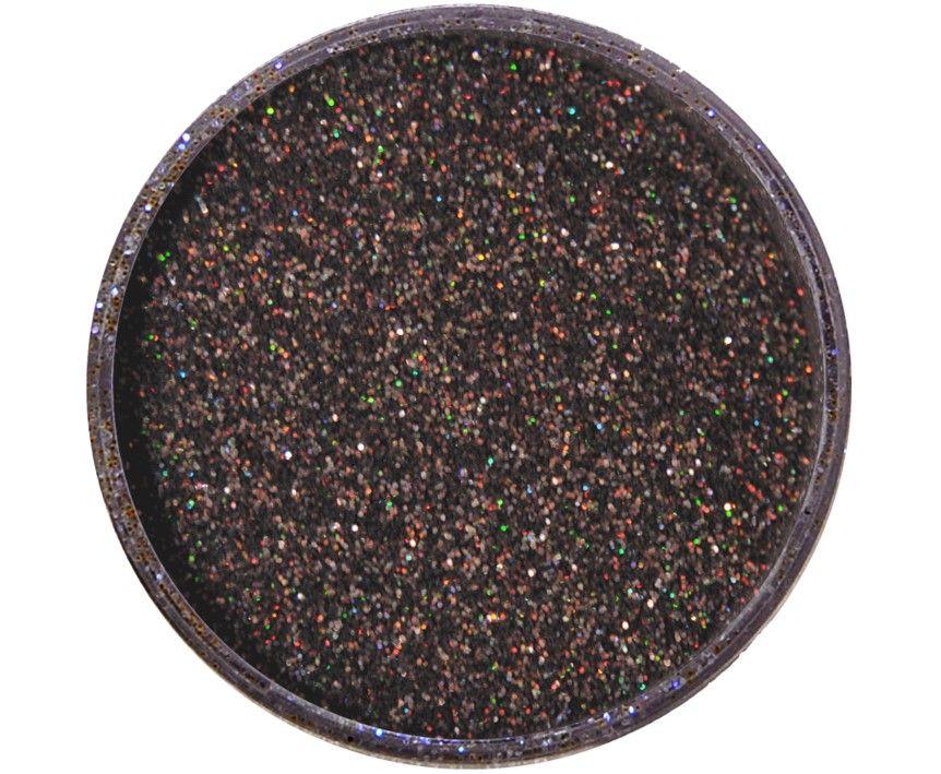 Icon Glitter Chocolate Honeycombe 12g