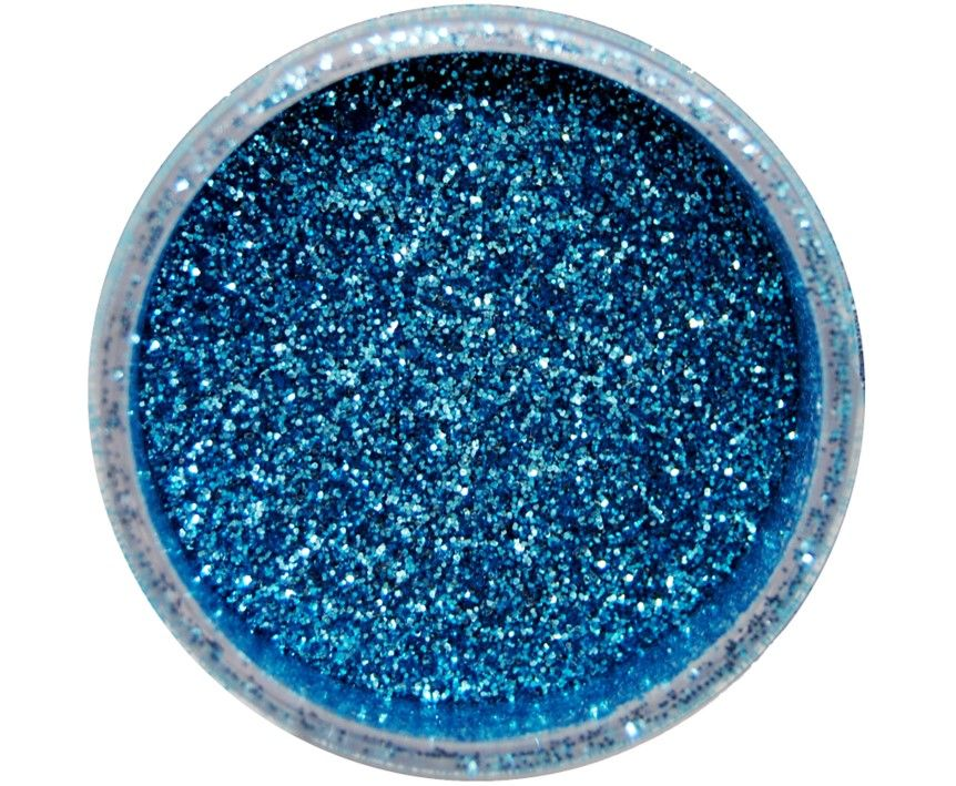 Icon Glitter Cloudless Sky 12g