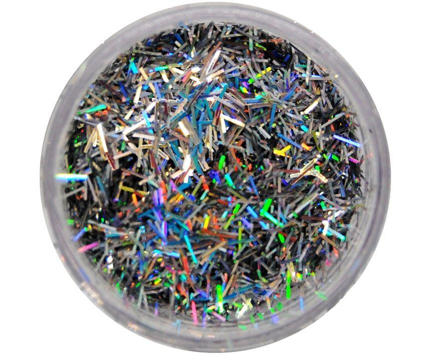 Icon Glitter Cosmic Fibres 12g