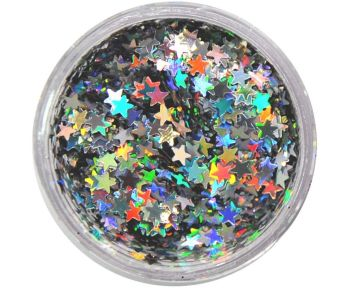 Icon Glitter Cosmic Stars 12g