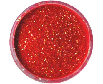 Icon Glitter Hot Cherry 12g