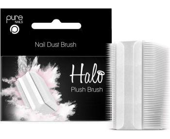 Halo Plush Brush