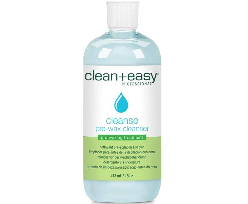 Clean & Easy Cleanse Pre Wax Cleanser 473ml