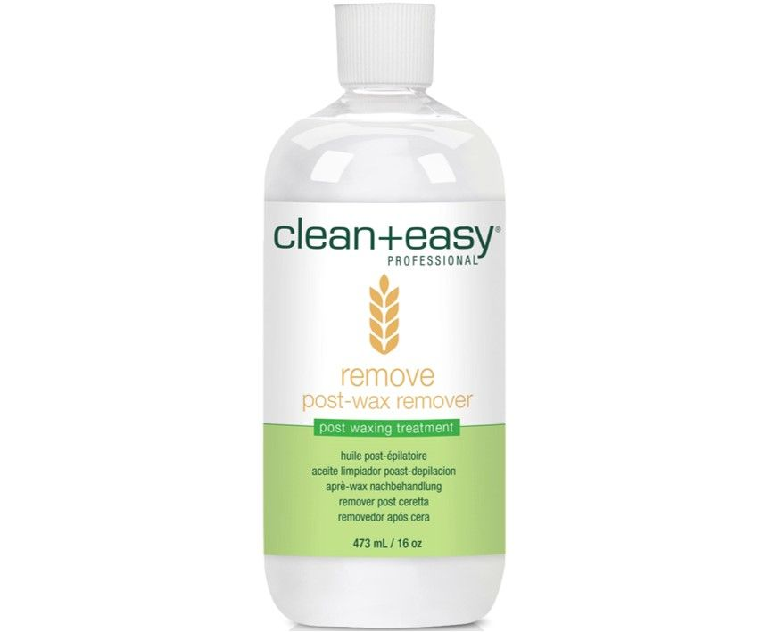 Clean & Easy Remove After Wax Remover 473ml