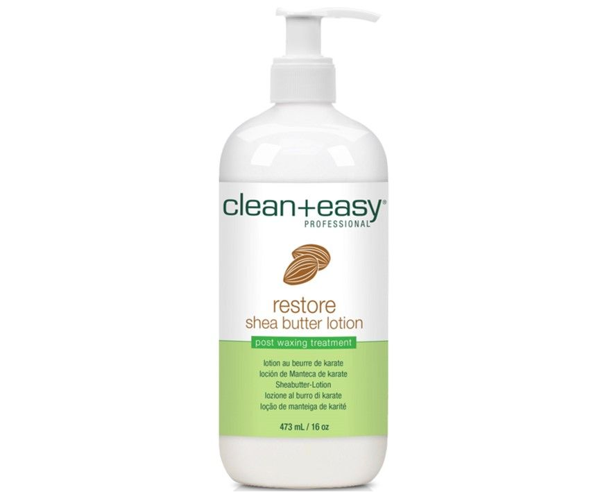 Clean & Easy Restore Skin Conditioner 473ml