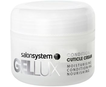 Gellux Condition Cuticle Cream 50ml