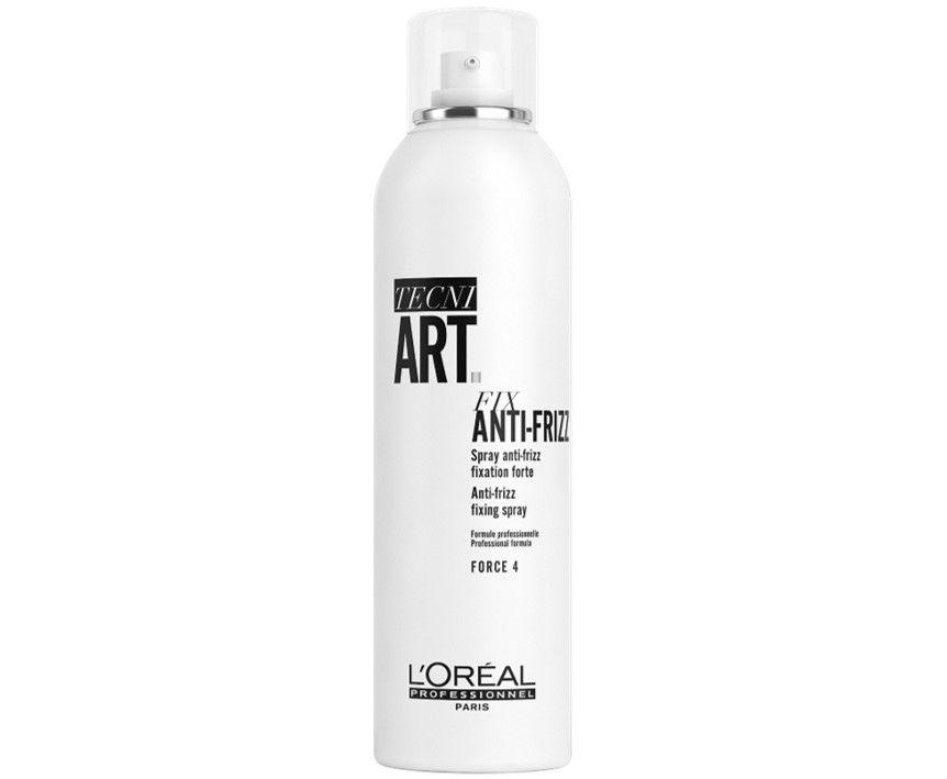 Tecni.Art* Fix Anti-Frizz 250ml