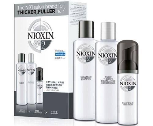 Nioxin System 2 Kit