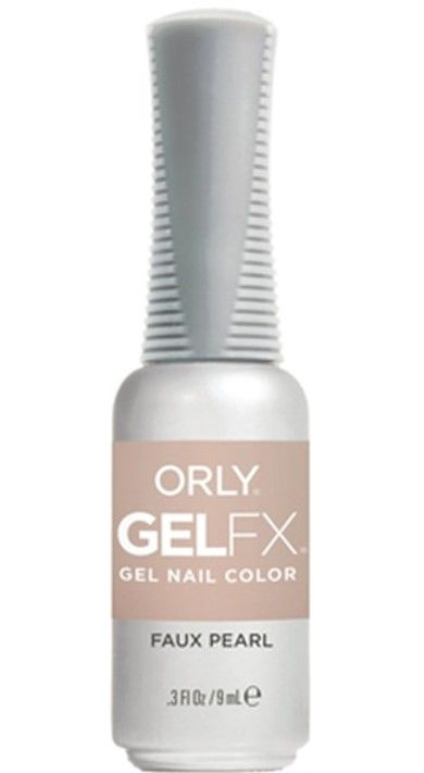 Orly GelFX Faux Pearl 9ml