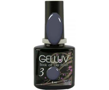 Gelluv Body Guard 8ml