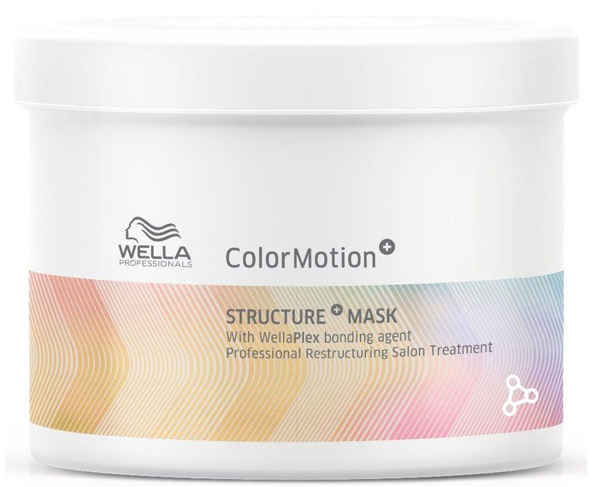 Color Motion+ Mask 500ml