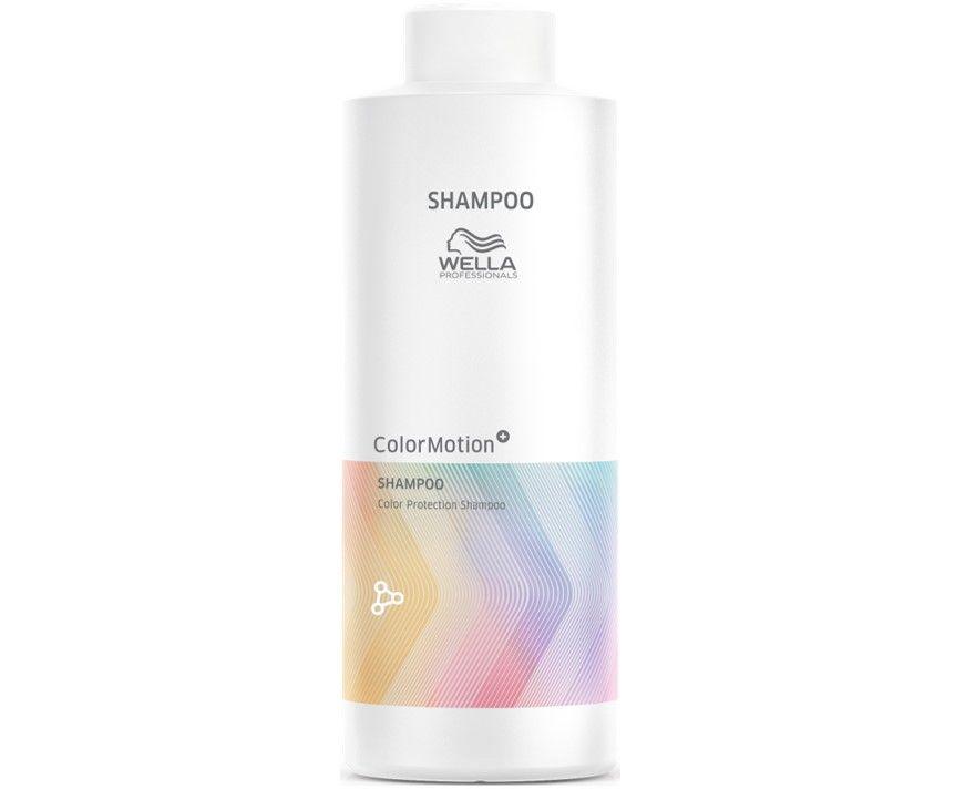 Color Motion+ Shampoo 1000ml