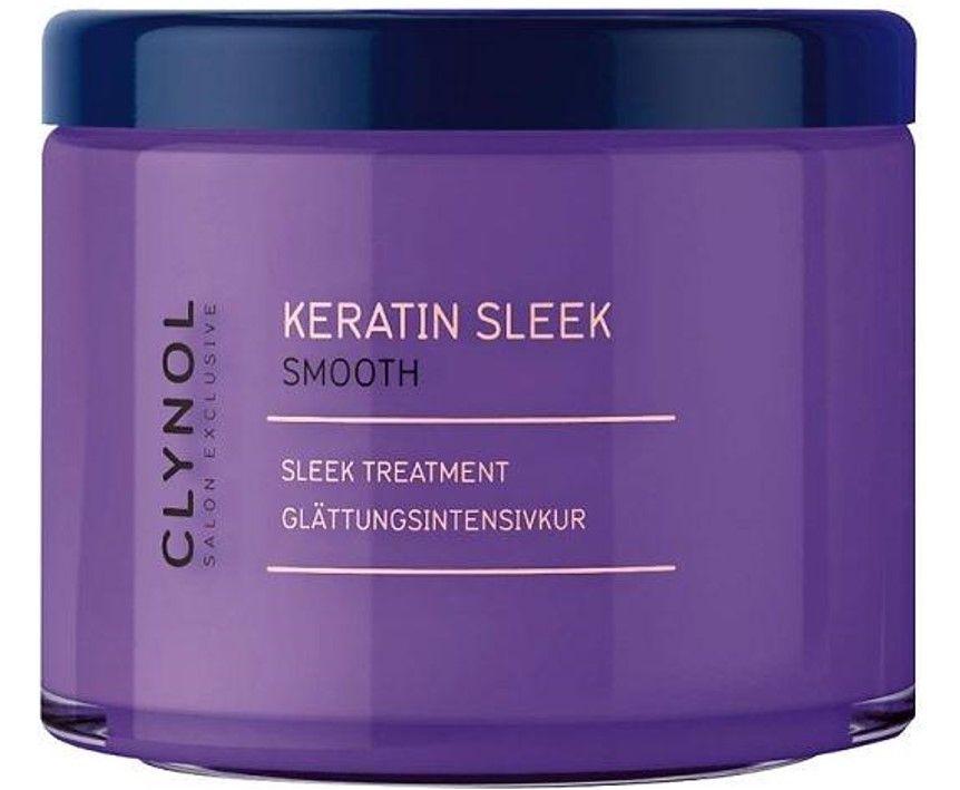 Keratin Sleek Treatment 200ml