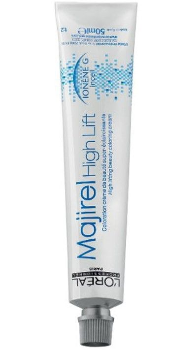Majirel High Lift 50ml - *SELECT SHADE*