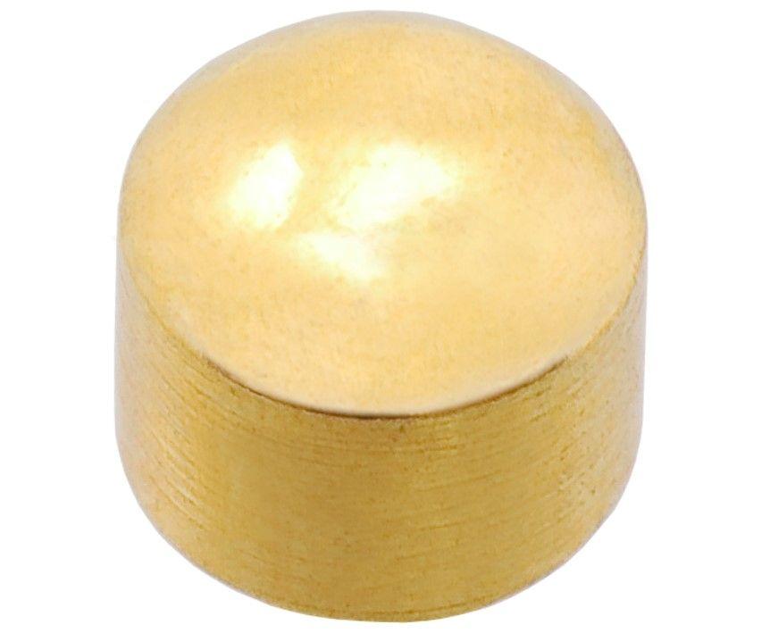 Mini Gold 12 Pairs