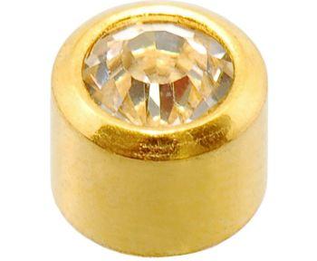 Mini Gold April 12 Pairs