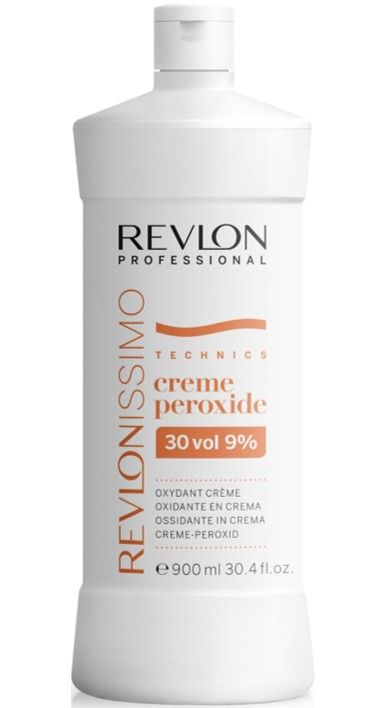 Revlonissimo Creme Peroxide 30vol / 9% 900ml
