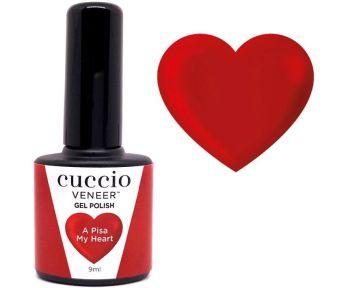 Cuccio Gel A Pisa My Heart 9ml