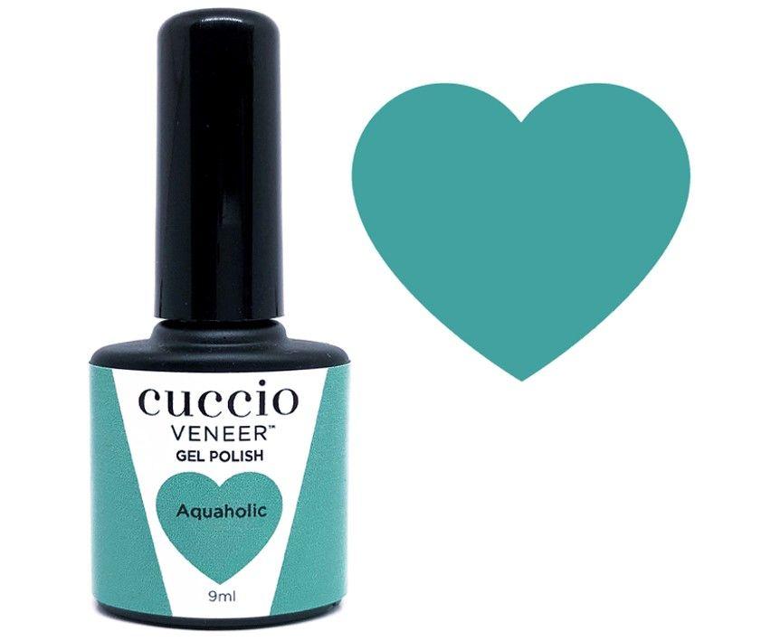 Cuccio Gel Aquaholic 9ml