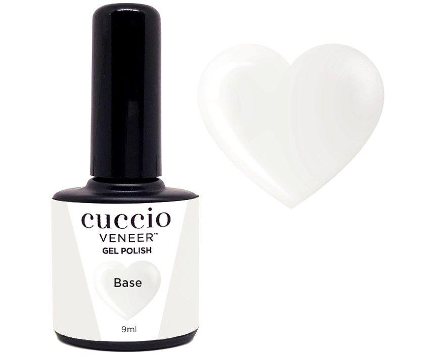 Cuccio Gel Base Coat 9ml