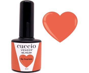 Cuccio Gel Be Fearless 9ml