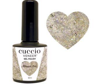 Cuccio Gel Blissed Out 9ml