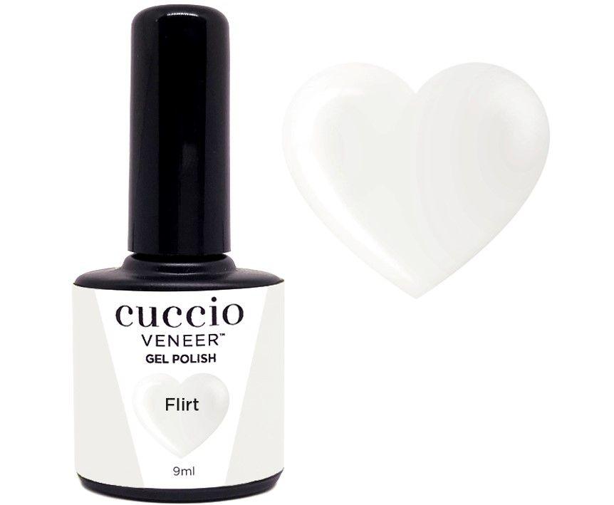 Cuccio Gel Flirt 9ml