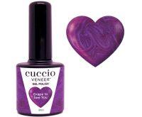 Cuccio Gel Grape To See You 9ml