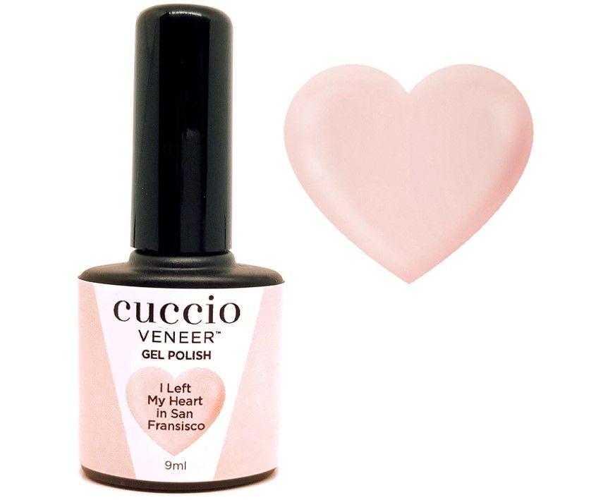Cuccio Gel I Left My Heart In San Fransisco 9ml