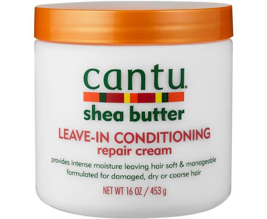 Cantu Leave In Conditioning Repair Cream 453g