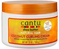 Cantu Coconut Curling Cream 340g