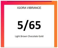 Igora Vibrance 60ml 5/65