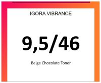 Igora Vibrance 60ml 9.5/46