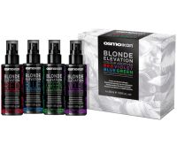 Osmo IKON Blonde Elevation Colour Additive 4 Pack