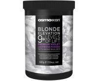 Osmo Ikon Blonde Elevation 9+ Levels Violet Powder 500g