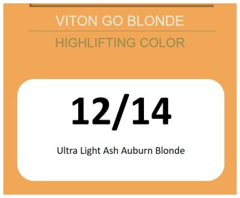 Viton Go Blonde 60ml 12/14