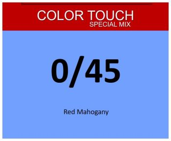 Color Touch 60ml 0/45