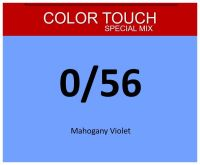 Color Touch 60ml 0/56