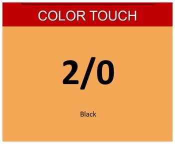 Color Touch 60ml 2/0