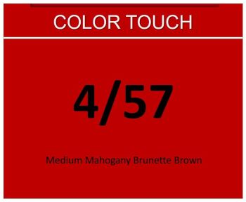 Color Touch 60ml 4/57