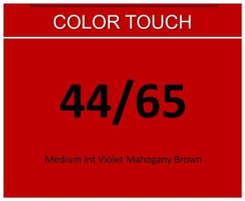 Color Touch 60ml 44/65