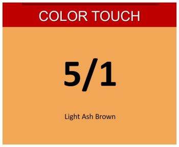 Color Touch 60ml 5/1