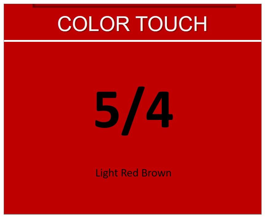 Color Touch 60ml 5/4